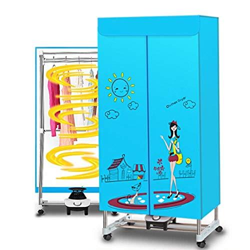 Dryer-BAI Secadora portátil