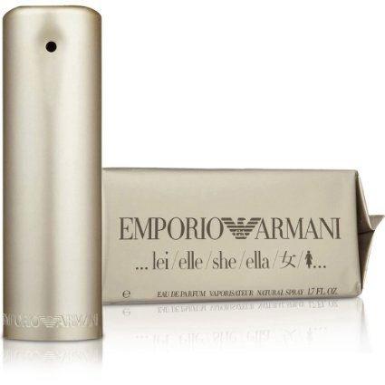 Eau De She Emporio Giorgio Lei Parfum 50 Elle Armani Edp Neu Ml SMpqUVGzL
