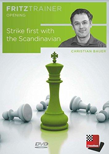 Frappez les premiers avec la Scandinave
