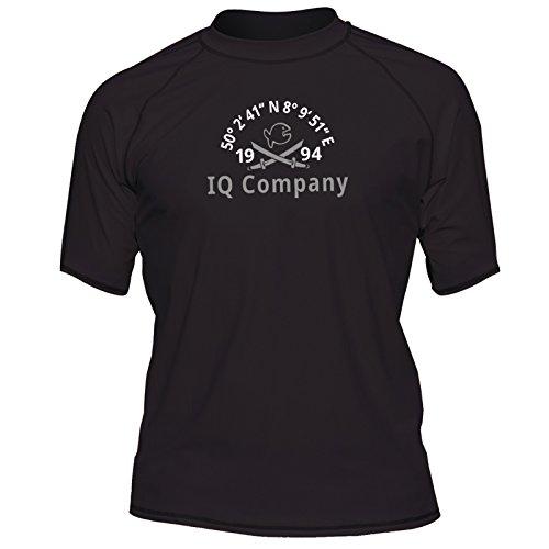 Shirt UV-Schutz 300 Loose Fit Watersport 94,schwarz(black),XXL (56) ()