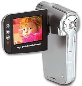 Pocket DV AHD300+ - Camcorder - High Definition