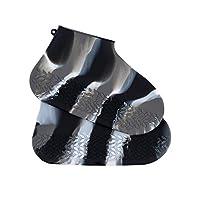 Silicone shoe cover