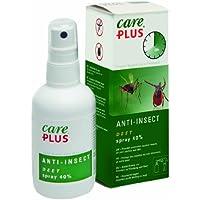 Care Plus Anti-Insect DEET Spray 40%, 60 ml preisvergleich bei billige-tabletten.eu