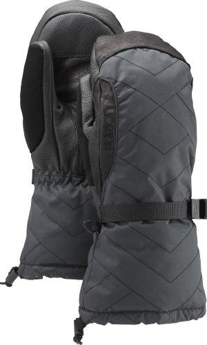 Insulator Mitt (Burton Damen Handschuhe WB Insulator Mitt, True Black, XS)