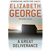 A Great Deliverance: An Inspector Lynley Novel: 1 by Elizabeth George (2012-04-12)