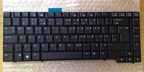 HP 487136–031–Clavier UK