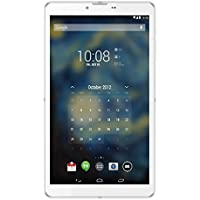 Ikall N1 Tablet (7 inch, 4GB, WiFi + 3G + Voice Calling), White