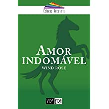 Amor Indomável (Portuguese Edition)