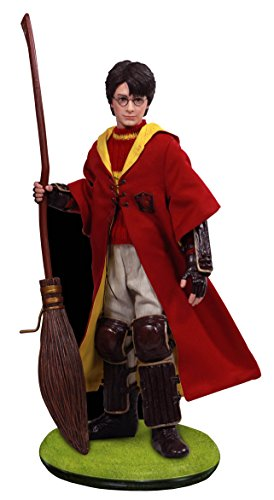 Star Ace- Harry Potter Figura, 4897057880183, 26 cm 1