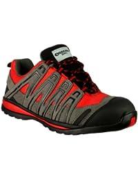 Amazon Co Uk Men Safety Shoes Shoes Amp Bags