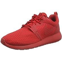 Nike Rote Sneaker