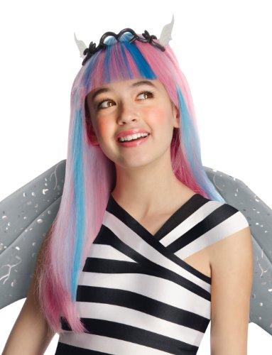 Rubie's 352720 - Rochelle Goyle Child Wig, Perücken und (Monster Rochelle High Kostüme Goyle)