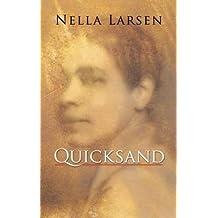 Quicksand (Dover Books on Literature & Drama) by Nella Larsen (2006-09-15)
