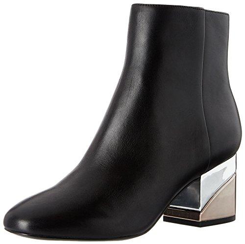efel, Schwarz (Black Leather), 39 EU ()