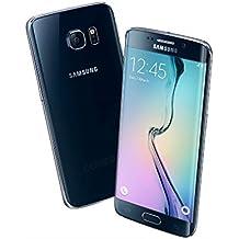 Samsung G925Galaxy S6EDGE SmartPhone, 32GB, marca TIM, Negro [Italia]