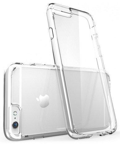 itronik Hülle kompatibel mit iPhone 6 (4,7