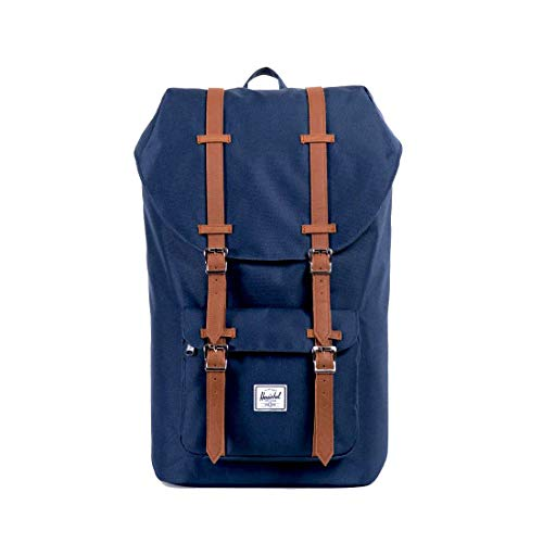 Herschel Luxury Fashion Uomo 6641803271002001894597 Blu Zaino | Autunno Inverno 19