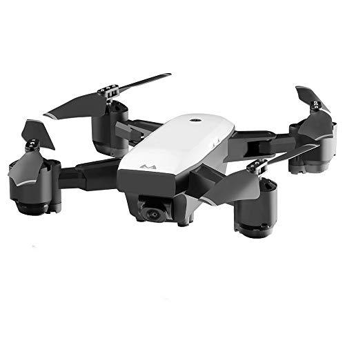 S20 HD Luftkamera faltbaren Armen (1080P Plus 5 mppixels Plus 120 Grad Weitwinkel) Segelflugzeug Drohne für Anfänger, transportierbarer Mini RC-Quadrocopter (AS Show) ()