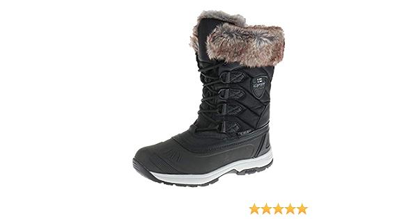 ICEPEAK DAMEN WINTERSTIEFEL // SNOWBOOTS // WASSERDICHT NEU ! Gr 37+38