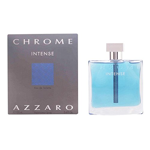 Azzaro – Chrome Intense EDT Vaporizador 100 ml