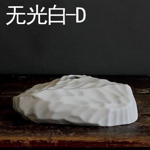 Vasi di ceramica creative terra cotta ceramica