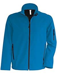 KBK401 Mens Softshell Jacket