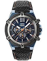 Reloj Cerruti 1881 para Hombre CRA036SBLU03BK