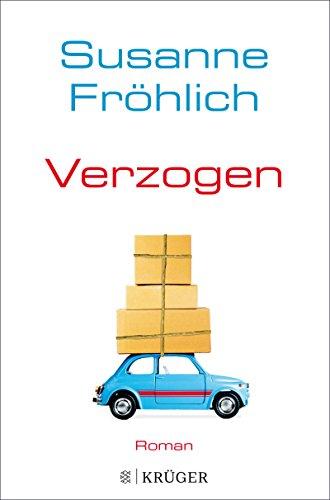 Verzogen (Ein Andrea Schnidt Roman 9) (Ebook-fröhlich)