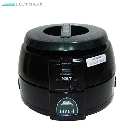 Hyla NST Motorkopf Staubsauger Wasserstaubsauger Luft- und Raumreinigungssystem TOP inkl 1 x LUFTMAXX Duftöl