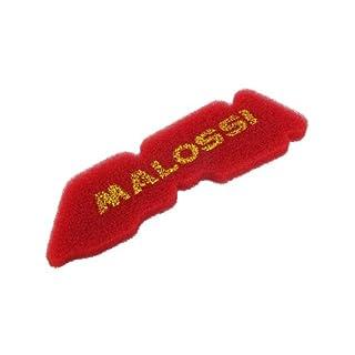 Luftfilter Einsatz Malossi rot Schwamm– Zip SSL 25(seit Jahr der Konstruktion 1999)