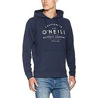 O'Neill N01400 Sudadera, Hombre, Azul (Ink Blue), XL