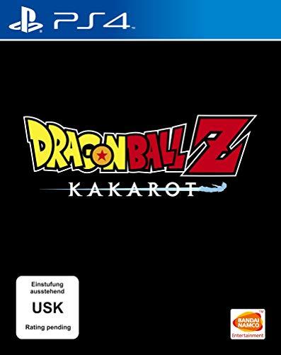 Dragon Ball Z: Kakarot - [PlayStation 4] (Z Playstation 2-spiele Ball Dragon)