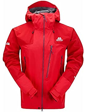 Mountain Equipment Lhotse Jacket - Allround-Alpinjacke Herren, Farbe-ME:Imperial Red/Crimson;Groesse-ME:L