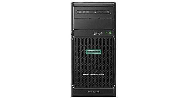 Hewlett Packard Enterprise Hpe Ml30 Gen10 Stock Elektronik