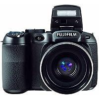 """Fujifilm FinePix S2980 - Cámara Digital (14 MP, Bridge Camera, 25,4/58,4 mm (1/2.3""""), 18x, 6,7X, ..."""