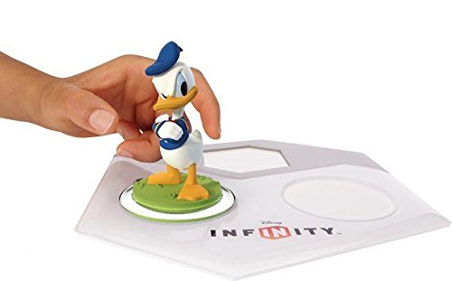 Disney Infinity 2.0: Einzelfigur Donald Duck – [alle Systeme] - 3