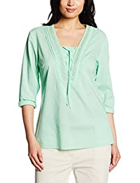 GERRY WEBER Damen Bluse Martinique