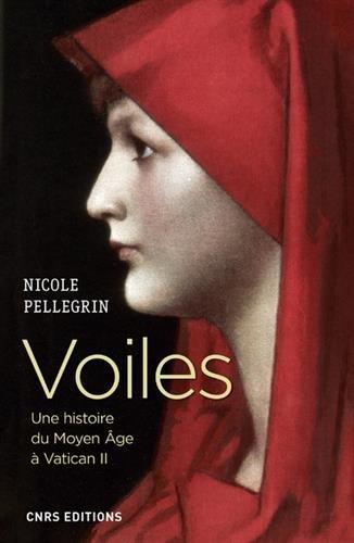 Voiles. Une histoire du Moyen Age  Vatican II