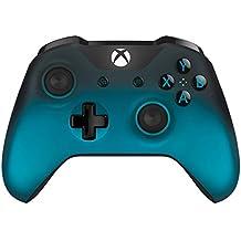 Manette sans fil pour Xbox : Ocean Shadow