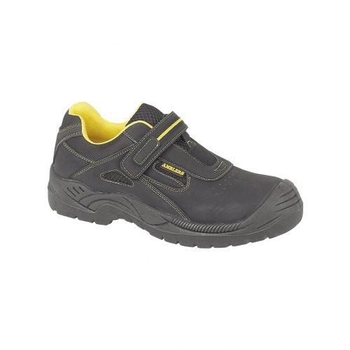 Amblers Safety FS77 - Chaussures de sécurité - Homme Noir