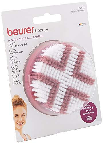Beurer FC 55 Nachkaufset Peeling, Exfoliation Aufsatz für die Beurer FC 55 Körperbürste, 1 Stück