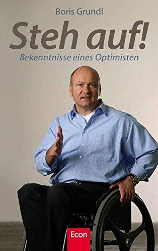 Steh auf!: Bekenntnisse eines Optimisten