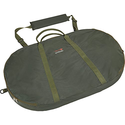 TF Gear Banshee Carp Fishing Bag Mat - Unhooking Mat and Carry Bag in one