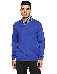 Nautica Men's Cotton Sweater