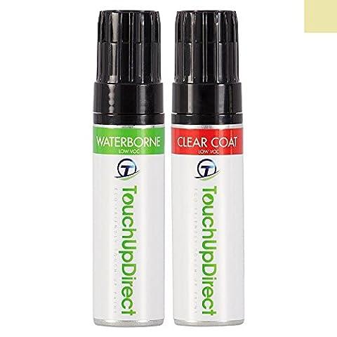 TouchUpDirect Dodge All Retouche de Peinture Identique pour Automobile -