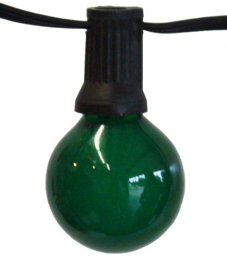 Lichterkette Company Party, Licht 25-ft Globe Lichterkette