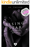 Rising Star: Adult Romance (Starlight Series Book 2)