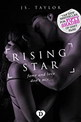 Rising Star: Adult Romance (Starlight Series Book 2)
