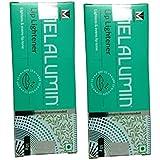Melalumin LIP Lightener (Pack of 2)