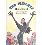[ [ [ The Witches[ THE WITCHES ] By Dahl, Roald ( Author )Oct-01-1983 Hardcover - Farrar Straus Giroux - 01/10/1983